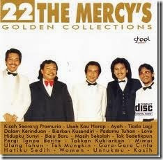 The Mercy's – Injit Injit Semut