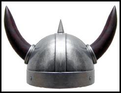 vikinghelmet