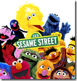 [Sesame Street]