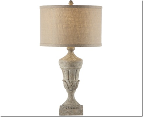 aiden gray lamp