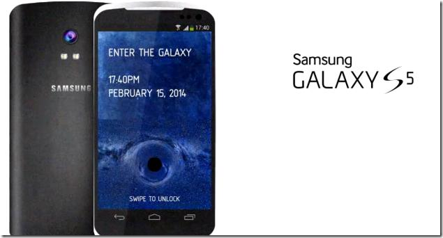 Samsung Galaxy S5 India Launch