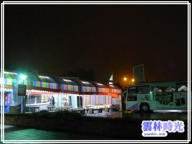 西螺-客運車站 暫時搬遷於600公尺外