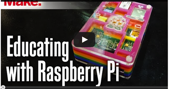 Resources for Learning Raspberry Pi - Code Pool