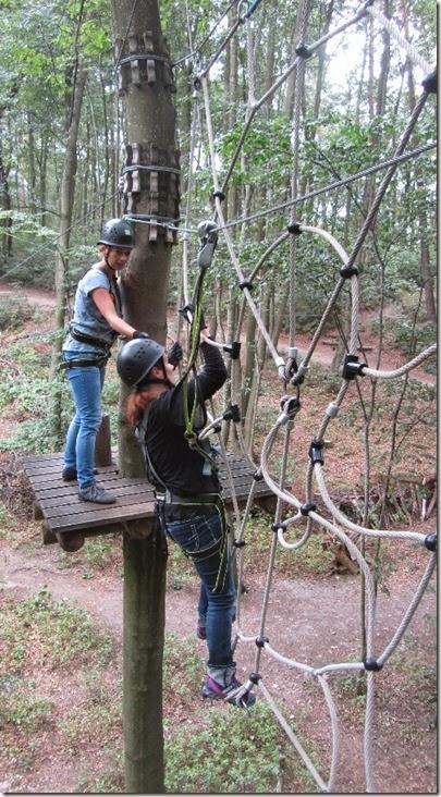Besondere Herausforderungen - Netze