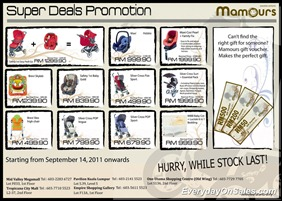 Mamours-Super-Deals-Promotion-2011-EverydayOnSales-Warehouse-Sale-Promotion-Deal-Discount