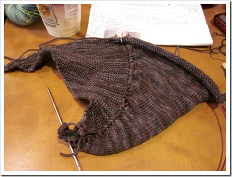 knitnightknitting