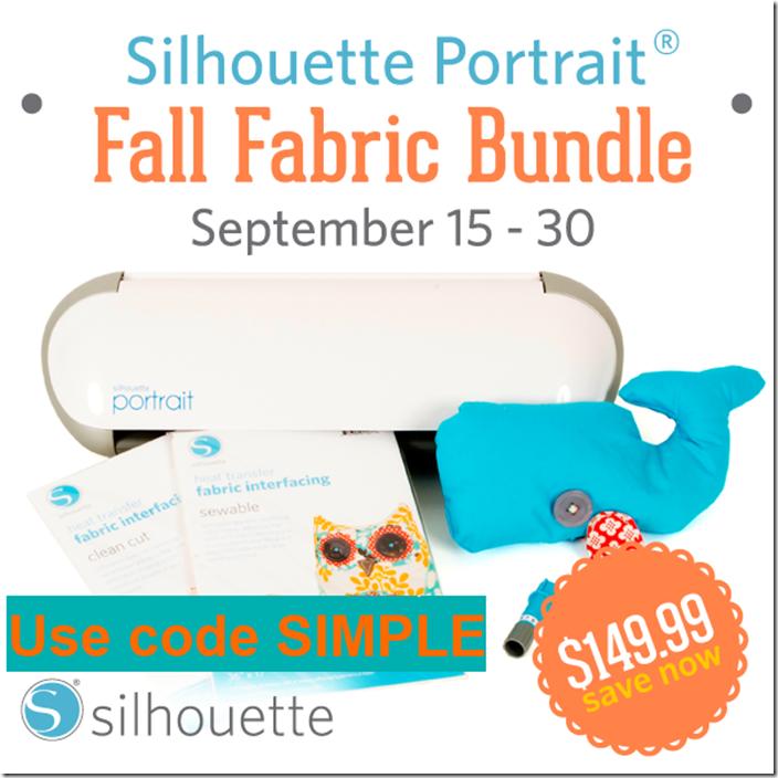 fall silhouette promo