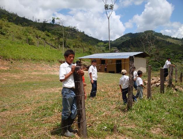 Honduras 006