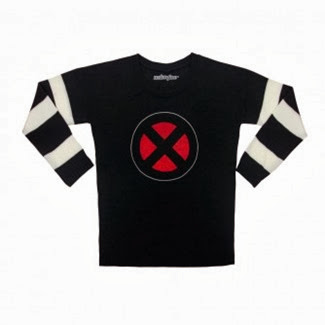 X-Men Sweater from We Love Fine