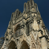 Reims / La cathédrale