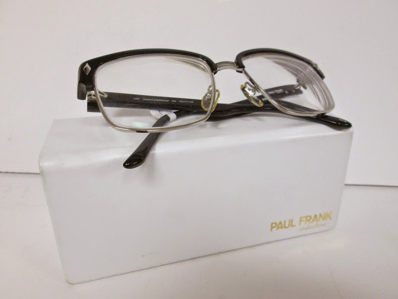 Paul Frank RX Glasses