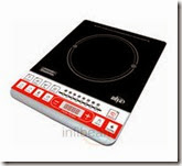 Pepperfry: Buy Padmini Adya Induction Cooktop at Rs 1499 (2000W)
