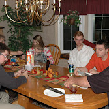 Jonathan 19th Birthday Dinner - DSC_0004.JPG