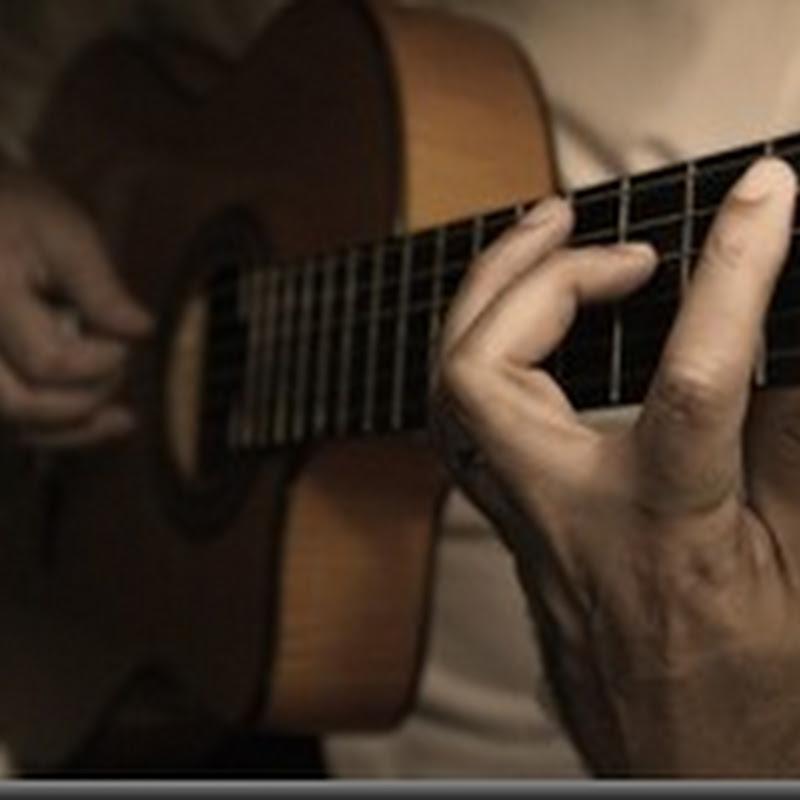 Ciclos de Aprendizaje del Guitarrista (Parte 4)