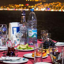 by Efe Can Mutlu - Food & Drink Alcohol & Drinks ( nx300, 300, alcohol, food, drink, samsung, mirrorless, nx )