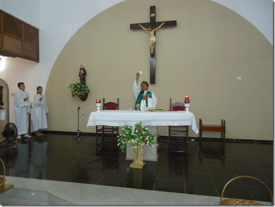 VII semana do dízimo - Paróquia São Francisco (8)