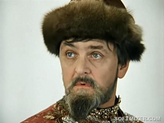 90940056_YUriy_YAkovlev__car_Ivan_Vasilevich_Groznuyy__upravdom_Ivan_Vasilevich_Bunsha