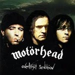1996 - Overnight Sensation - Motörhead