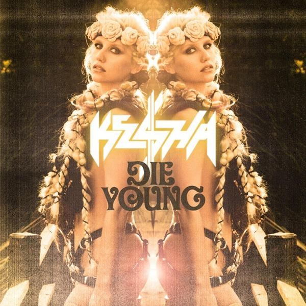 Kesha-Die-Young-Cover