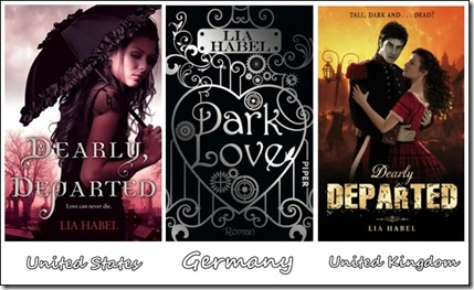 DearlyDeparted3books