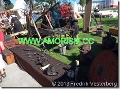 DSC08505.JPG Vikinga2. Smed vikingautställning (1) Bättrad. Med amorism