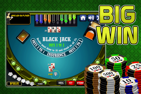 best casino app 2019