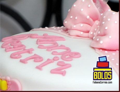 bolo minnie baby, cake minnie baby, bolo minnie bebê, bolos maceió, bolos decorados maceió, bolos fabiana correia