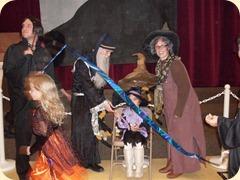 Hogwarts Party (6) (Medium)