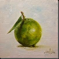 Lime 6x6