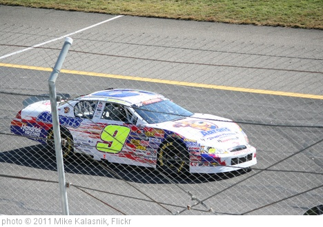 'Chase Elliott' photo (c) 2011, Mike Kalasnik - license: http://creativecommons.org/licenses/by-sa/2.0/