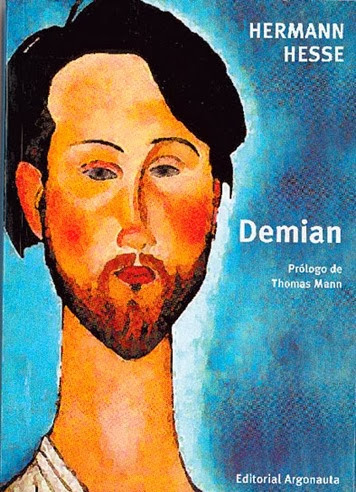 hesse-demian