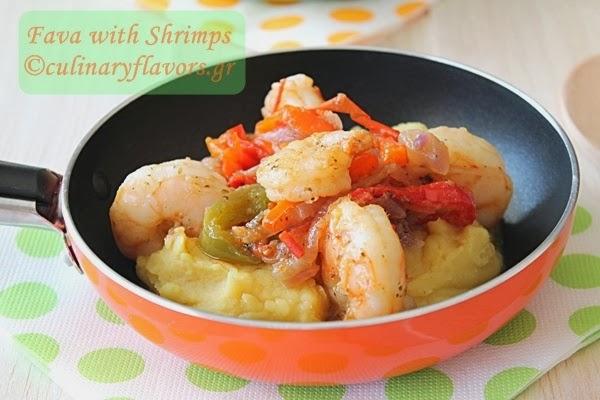 Fava with Shrimps.JPG