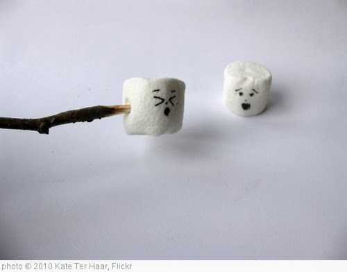 'Marshmallow Nightmares!!' photo (c) 2010, Kate Ter Haar - license: http://creativecommons.org/licenses/by/2.0/