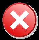 delete symbol