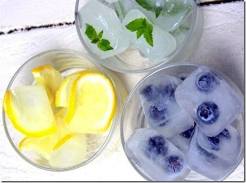 decorated ice cubes 2