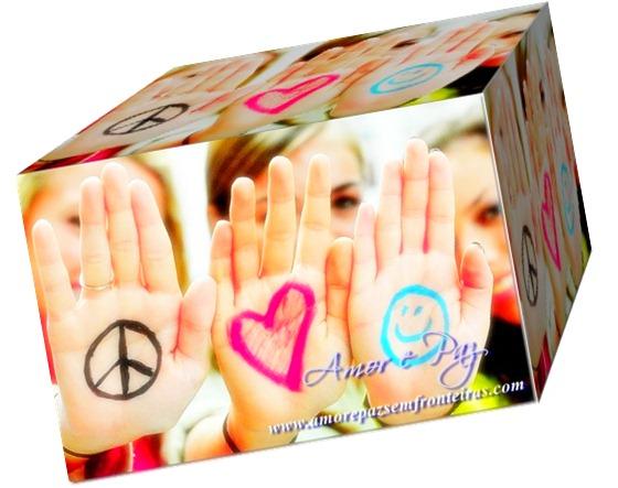 2012 Uma Mensagem de Esperança II