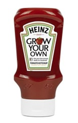 Heinz Grow Your Own