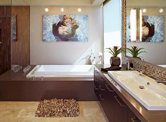 lavatorios de baño