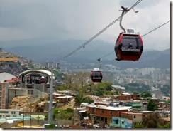 Metrocable_Caracas
