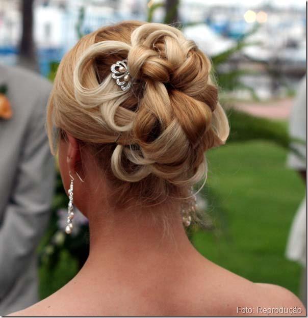 O melhor para o salão de Beleza: Acessórios para penteados