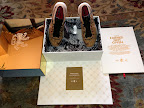 nike lebron 10 gr cork championship 16 05 box @KingJames Wears NSWs Nike LeBron X Cork Off the Court