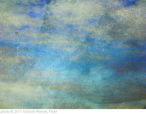 'Canvas Skies' photo (c) 2011, Nichole Renee - license: http://creativecommons.org/licenses/by/2.0/