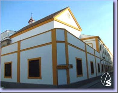 lorenzo suarez de figueroa. monasterio de santiago de la espada. sevilla