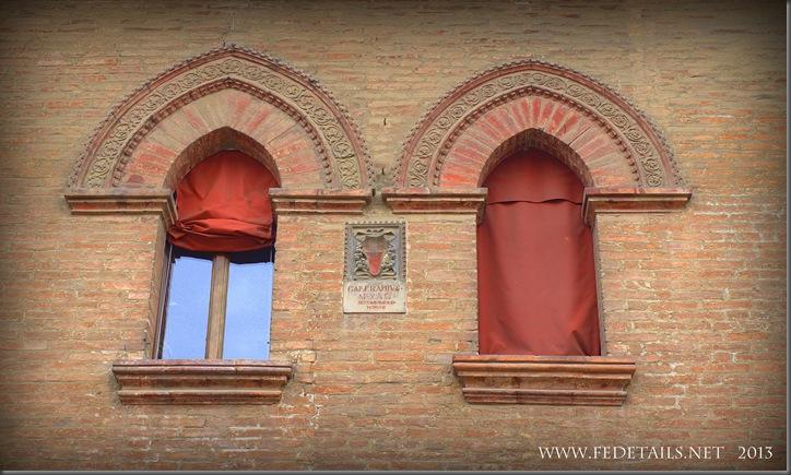 Casa Panini a Cento, Foto3, Cento, Ferrara, Emilia Romagna, Italia -  House Panini in Cento, Photo3, Cento, Ferrara, Emilia Romagna, Italy - Property and Copyrights of FEdetails.net