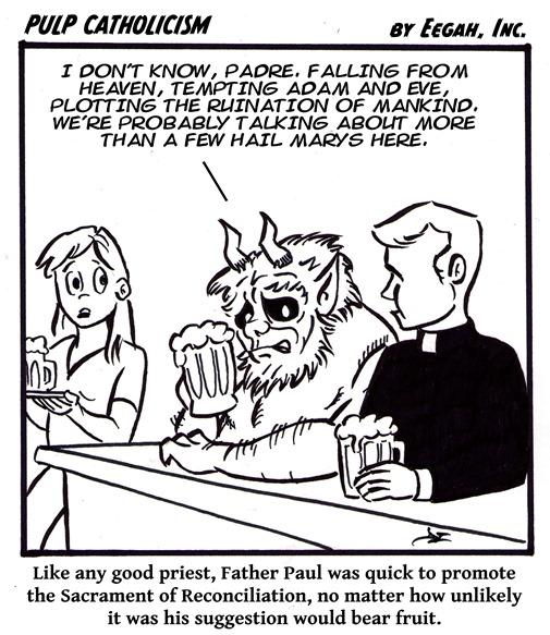 Pulp Catholicism 029
