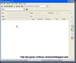 CDex_version 1.51