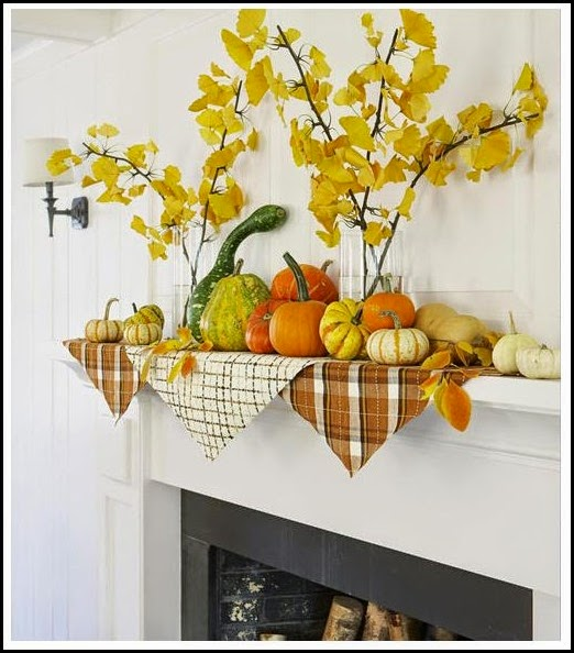 Fall mantel2