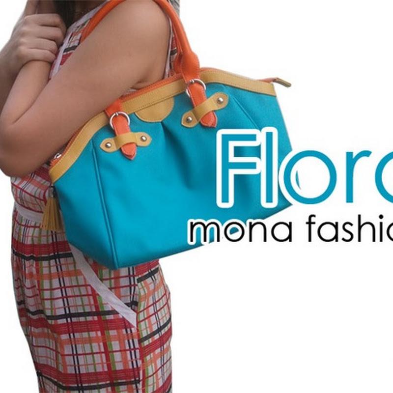 กระเป๋าแฟชั่น Flora รุ่น F104