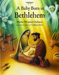 A Baby Born in Bethlehem