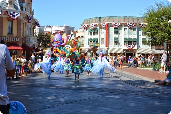 Disneyland! 142